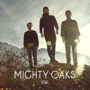 CD - Mighty Oaks - Howl