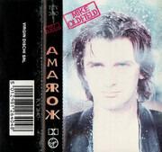 MC - Mike Oldfield - Amarok