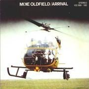 7'' - Mike Oldfield - Arrival
