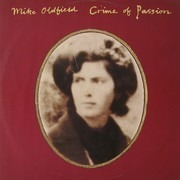12inch Vinyl Single - Mike Oldfield - Crime Of Passion