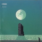 CD - Mike Oldfield - Crises