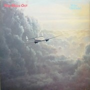 7inch Vinyl Single - Mike Oldfield - Five Miles Out
