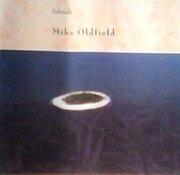 CD - Mike Oldfield - Islands