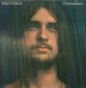 LP - Mike Oldfield - Ommadawn - original 1975 german release