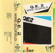 MC - Mike Oldfield - Q.E. 2 - Still Sealed.