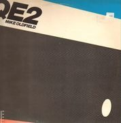 LP - Mike Oldfield - Qe2 - original UK