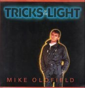 12inch Vinyl Single - Mike Oldfield - Tricks Of The Light