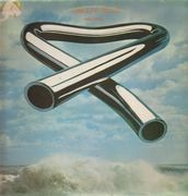 LP - Mike Oldfield - Tubular Bells - Beige Labels