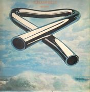 LP - Mike Oldfield - Tubular Bells - GREEN LABEL