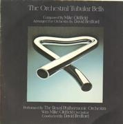 LP - Mike Oldfield With The Royal Philharmonic Orchestra - The Orchestral Tubular Bells