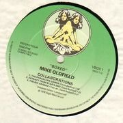 LP-Box - Mike Oldfield - Boxed - Quadraphonic
