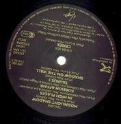 LP - Mike Oldfield - Crises