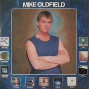 LP - Mike Oldfield - Discovery
