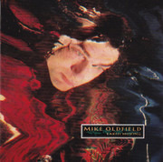 CD - Mike Oldfield - Earth Moving