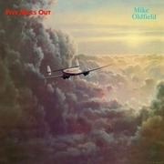 LP & MP3 - Mike Oldfield - Five Miles Out - 180g