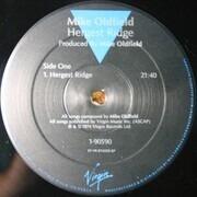 LP - Mike Oldfield - Hergest Ridge - still sealed