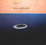 LP - Mike Oldfield - Islands