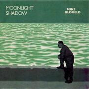 7inch Vinyl Single - Mike Oldfield - Moonlight Shadow