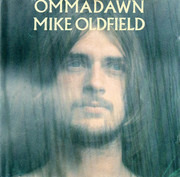 CD - Mike Oldfield - Ommadawn