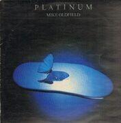 LP - Mike Oldfield - Platinum