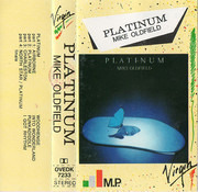 MC - Mike Oldfield - Platinum