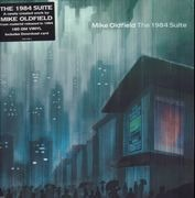LP & MP3 - Mike Oldfield - The 1984 Suite - 2015 Remastered