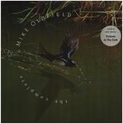 Double LP - Mike Oldfield - The Complete Mike Oldfield