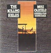CD - Mike Oldfield - The Killing Fields (Original Film Soundtrack)