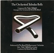 CD - Mike Oldfield - The Orchestral Tubular Bells