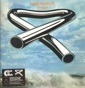 LP & MP3 - Mike Oldfield - Tubular Bells - Back To Black