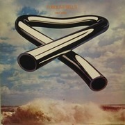 LP - Mike Oldfield - Tubular Bells - still sealed