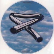 Picture LP - Mike Oldfield - Tubular Bells - Aircraft noise