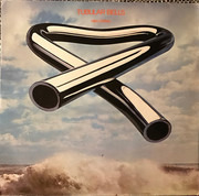 LP - Mike Oldfield - Tubular Bells