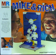 Double LP - Mike & Rich - Expert Knob Twiddlers