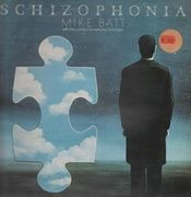 LP - Mike Batt With The London Symphony Orchestra - Schizophonia
