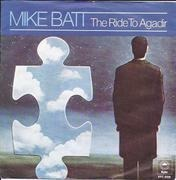7'' - Mike Batt With The London Symphony Orchestra - The Ride To Agadir / The Walls OF The World