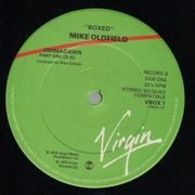 LP-Box - Mike Oldfield - Boxed