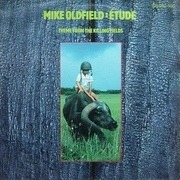 7'' - Mike Oldfield - Étude (Theme From The Killing Fields)