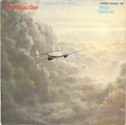 7'' - Mike Oldfield - Five Miles Out