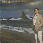 Double LP - Mike Oldfield - Incantations