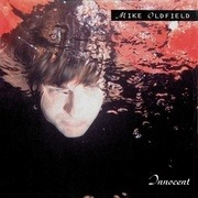 7'' - Mike Oldfield - Innocent