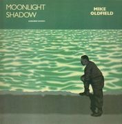 12'' - Mike Oldfield - Moonlight Shadow