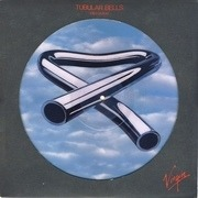 Picture LP - Mike Oldfield - Tubular Bells