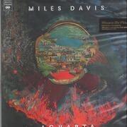 Double LP - Miles Davis - Agharta - 180GR