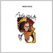 CD - Miles Davis - Amandla
