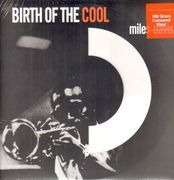 LP - Miles Davis - Birth Of The Cool - 180 GRAM