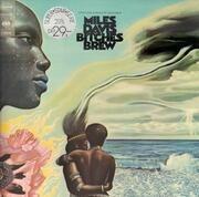 Double LP - Miles Davis - Bitches Brew
