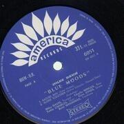 LP - Miles Davis - Blue Moods