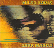 Double CD - Miles Davis - Dark Magus: Live At Carnegie Hall - Digipak
