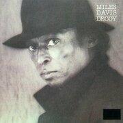 CD - Miles Davis - Decoy